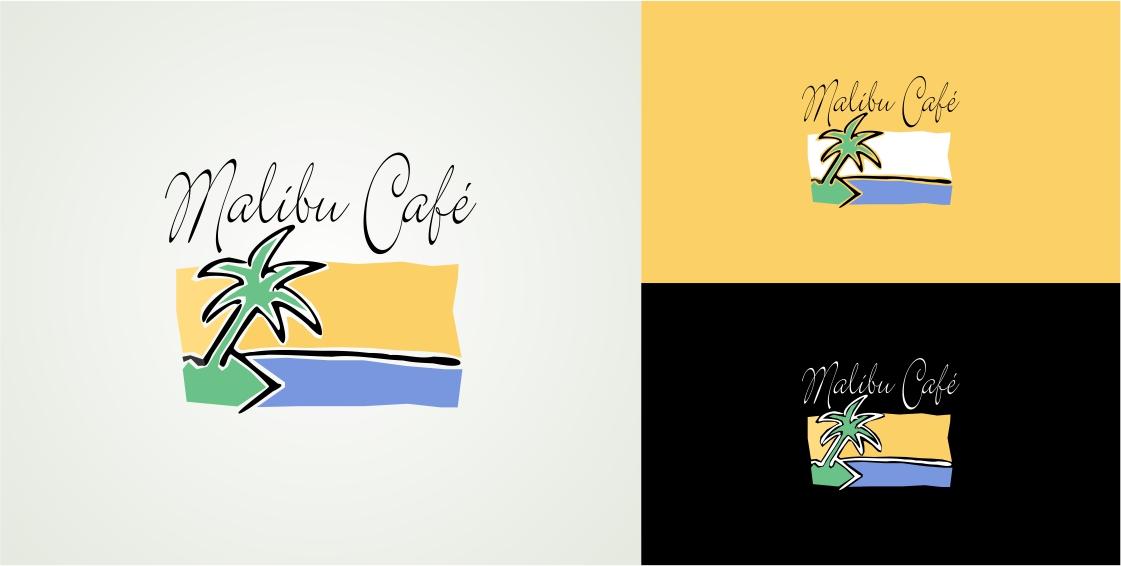 Malibu Café 1