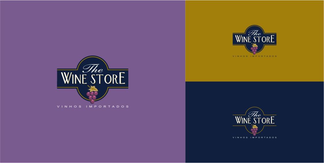 Wine Store 1