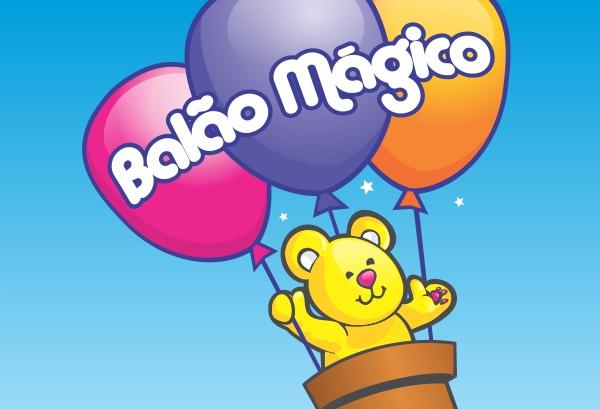 Balão Mágico