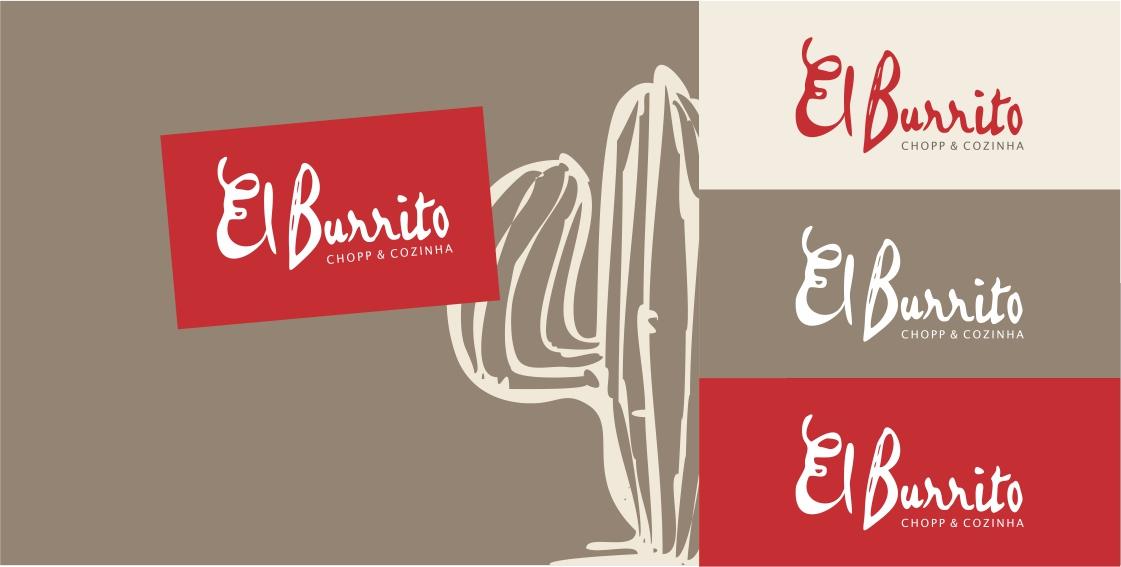 El Burrito 1
