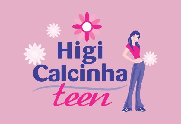 Higi Calcinha
