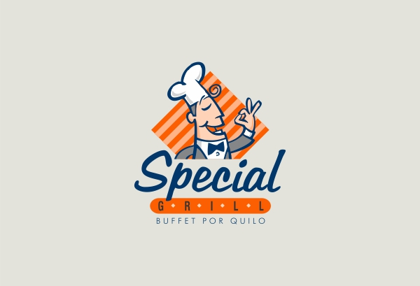 Special Grill