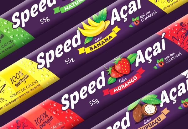 Speed Açaí